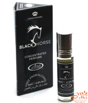 Black Horse   Al-Rehab  6ml