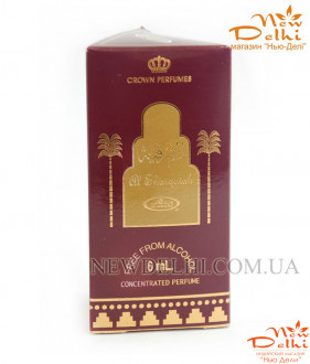 Al Sharquiah Al-Rehab 6ml